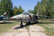 182 - Romania - Air Force IAR Industria Aeronautică Română IAR 93MB Vultur aircraft