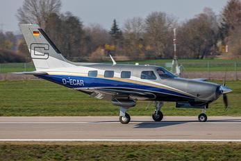 D-ECAR - Private Piper PA-46 Malibu / Mirage / Matrix