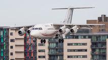 EI-RJR - CityJet British Aerospace BAe 146-200/Avro RJ85 aircraft