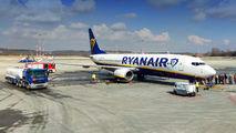 EI-EBD - Ryanair Boeing 737-800 aircraft