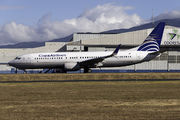 HP-1721CMP - Copa Airlines Boeing 737-800 aircraft