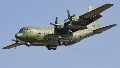 95-179 - Korea (South) - Air Force Lockheed C-130H Hercules