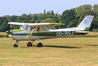 OO-RSJ - Private Cessna 150