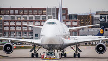 Lufthansa D-ABVY image