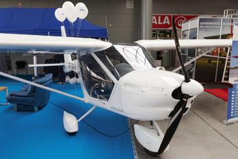 SP-SMAH - Private Aeroprakt A-22LS