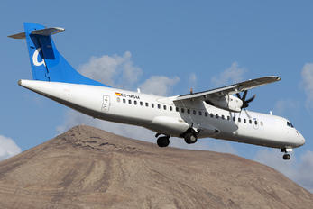 EC-MSM - CanaryFly ATR 72 (all models)