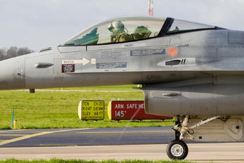 J-630 - Netherlands - Air Force Lockheed Martin F-16AM Fighting Falcon