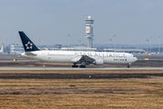 N76055 - United Airlines Boeing 767-400ER aircraft