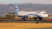 XA-NEO - Interjet Airbus A321 NEO aircraft