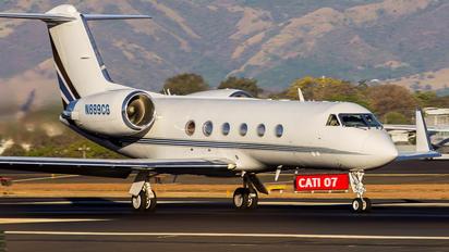 N889CG -  Gulfstream Aerospace G-IV,  G-IV-SP, G-IV-X, G300, G350, G400, G450