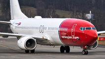 SE-RRI - Norwegian Air Sweden Boeing 737-800 aircraft