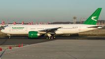 Turkmenistan Airlines EZ-A778 image