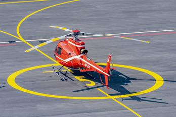 HB-ZSO - Swiss Federal Office for Civil Aviation Eurocopter AS350B3