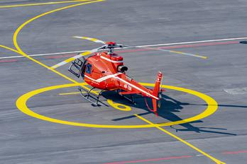 HB-ZSN - Swiss Federal Office for Civil Aviation Eurocopter AS350B3