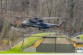 84+47 - Germany - Army Sikorsky CH-53G Sea Stallion