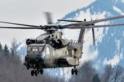 84+47 - Germany - Army Sikorsky CH-53G Sea Stallion aircraft