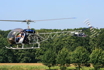 OO-LRL - Private Bell 47G