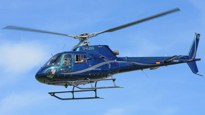 D-HJDS - Private Aerospatiale AS350 Ecureuil/AStar