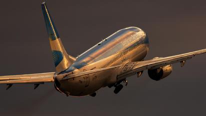 LV-CTB - Aerolineas Argentinas Boeing 737-800