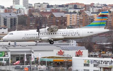 SE-MKG - BRA (Sweden) ATR 72 (all models)