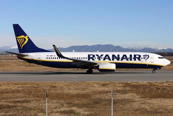 9H-QBD - Ryanair (Malta Air) Boeing 737-800