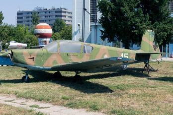 15 - Romania - Air Force IAR Industria Aeronautică Română IAR-823