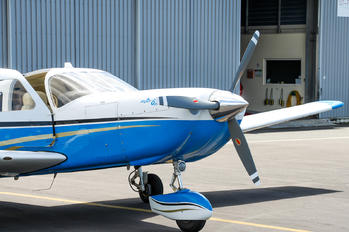 N444CT - Private Piper PA-32 Cherokee Lance