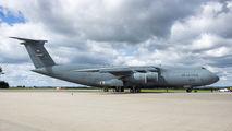 87-0027 - USA - Air Force Lockheed C-5M Super Galaxy aircraft