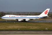 B-2476 - Air China Cargo Boeing 747-400F, ERF aircraft