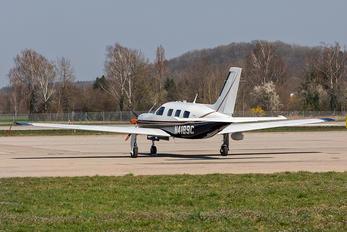 N4189C - Private Piper PA-46 Malibu Meridian / Jetprop DLX