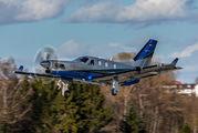 D-FFUN - Private Socata TBM 910 aircraft