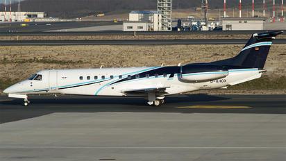 D-AHOX - Air Hamburg Embraer EMB-135BJ Legacy 600
