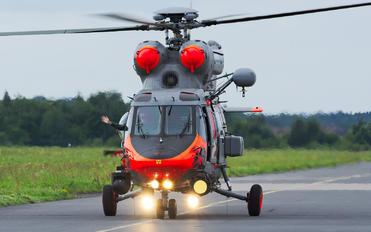 0209 - Poland - Navy PZL W-3WA FSAR Sokół