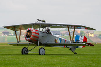 OM-M300 - Private Nieuport 17/23 Scout