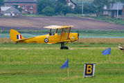 SP-YAA - Private de Havilland DH. 82 Tiger Moth aircraft