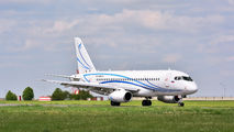 RA-89020 - Gazpromavia Sukhoi Superjet 100LR aircraft