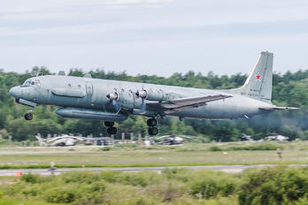 95979 - Russia - Air Force Ilyushin Il-20M