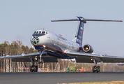 RA-65573 - Russia - Air Force Tupolev Tu-134A aircraft