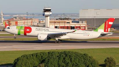 CS-TUC - Air Portugal Airbus A330neo