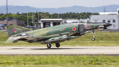 07-6433 - Japan - Air Self Defence Force Mitsubishi RF-4E Kai