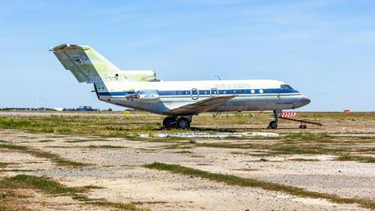CCCP-87378 - Aeroflot Yakovlev Yak-40
