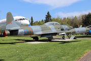 133393 - Canada - Air Force Canadair CT-133 Silver Star 3 aircraft