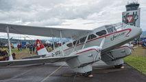 D-IKFG - Private de Havilland DH. 89 Dragon Rapide aircraft