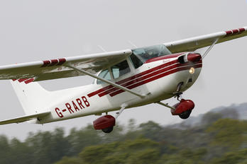 G-RARB - Private Cessna 172 Skyhawk (all models except RG)