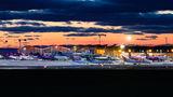 - Airport Overview - Airport Overview - Overall View - at Gdańsk - Lech Wałęsa airport