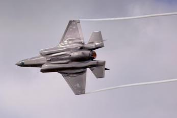 ZM146 - Royal Air Force Lockheed Martin F-35B Lightning II