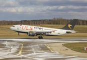 ULS Cargo Airbus A310F visited Vilnius title=