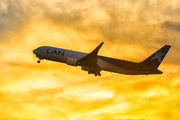 N418LA - LAN Cargo Boeing 767-300F aircraft