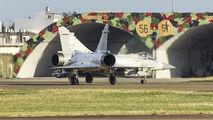 2016 - Taiwan - Air Force Dassault Mirage 2000-5EI aircraft
