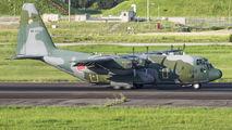 85-1086 - Japan - Air Self Defence Force Lockheed C-130H Hercules aircraft
